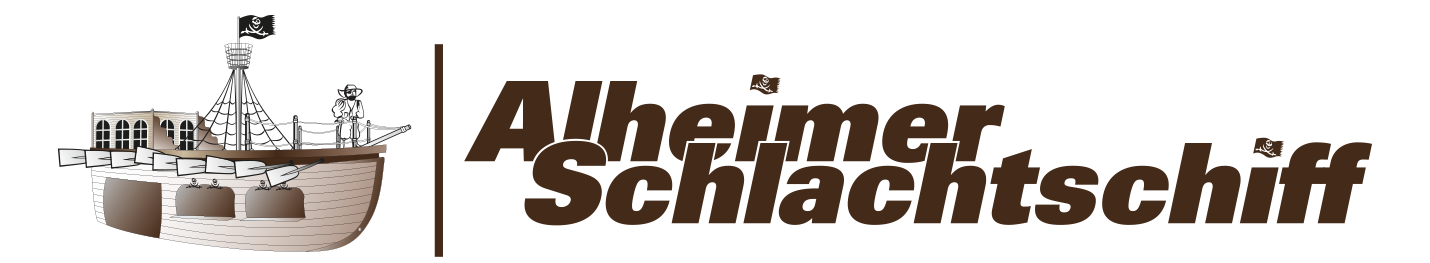 Alheimer Schlachtschiff